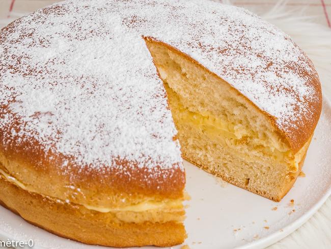 Gâteau d'épiphanie