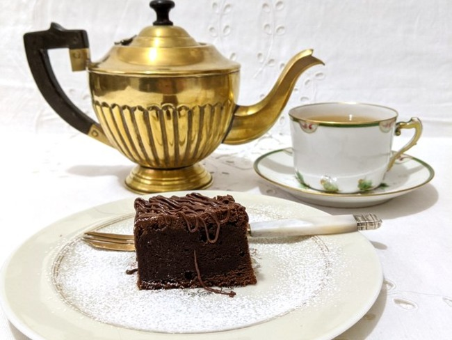 Brownies aux Chocolats