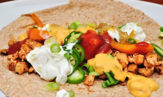 Des recettes faciles et conviviales de fajitas pour un repas entre amis