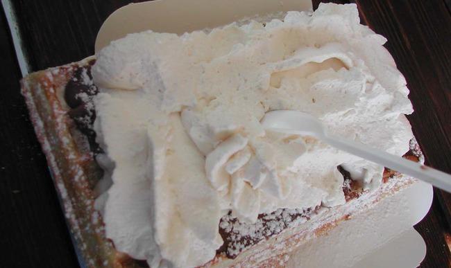 La Creme Chantilly Faite Maison La Dose De Gourmandise Supplementaire Dans Vos Recettes Sucrees
