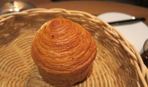 Le pain brioché