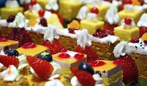 Petits gâteaux à déguster en dessert ou au goûter