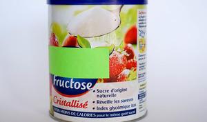 Boite de fructose