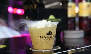 Coktail Mandarine Napoléon