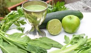 Cuisine alcaline