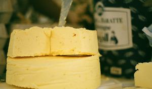 Beurre salé