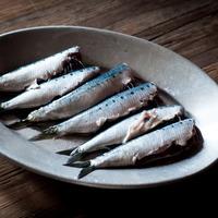 Sardines prêtes à cuire