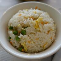 Bol de riz cantonais