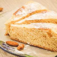 pain de Gênes