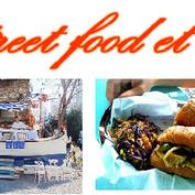 Streetfood et cuisine du monde