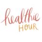 healthie HOUR - encas sains, bio et gourmands