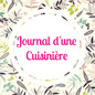 Le Journal d'une Cuisinière